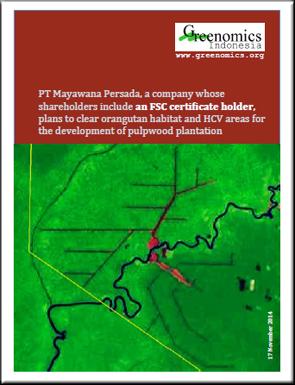 Mayawana orangutan HCV (LowRes)