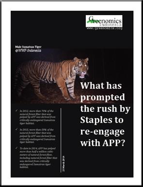 Staples APP Sumatran tiger habitat (LowRes)